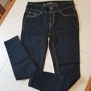 Wallflower Skinny Jeans